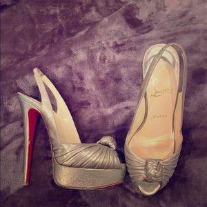 Beautiful Louboutin Heels